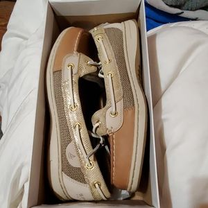 Sperry top-sider size 7.5 M